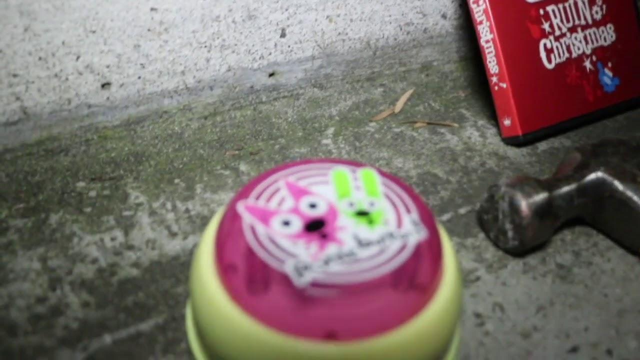 Hoops And Yoyo Save Christmas 2021 Hoops And Yoyo Destruction Youtube