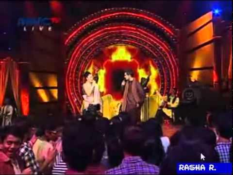 Indra L Bruggman feat Cyntia Sari-Gadis atau janda