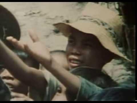 Vietnam The Ten Thousand Day War   04of13   Uneasy Allies