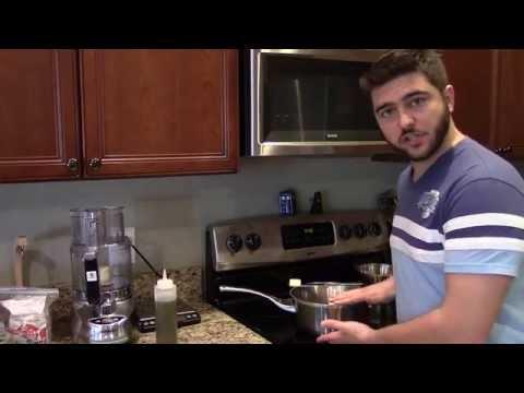 Tasty Techniques - Episode 3: Peculiar Pizza Party, Part 1