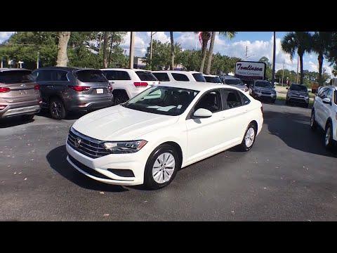 2019 Volkswagen Jetta Gainesville, Ocala, Lake City, Jacksonville, St Augustine, FL 9119