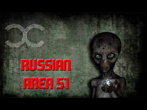 The Russian Area 51 Kapustin Yar and Zhitkur