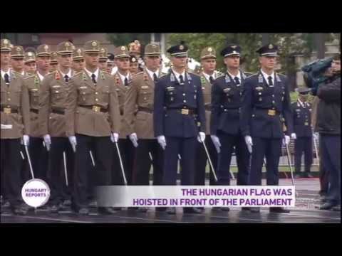 Hungary Celebrates The Birth Of The Christian State