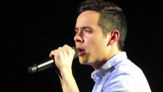 David Archuleta (cover) Imagine~ BYU Spectacular~ 10-09-15