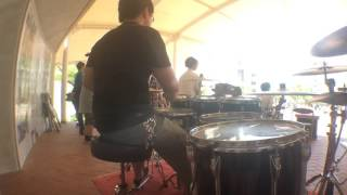 Ducky Jazz Orchestra 2016/5/26の演奏です! ドラムかなりアレンジして...
