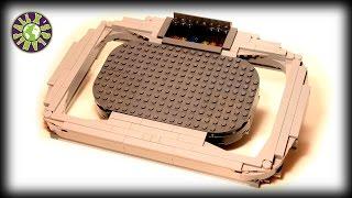 Lego Racing Wheel for iphone arcade games.