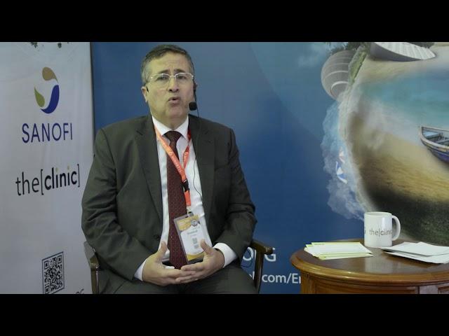 الأستاذ الدكتور ممدوح النحاس يتحدث عن غيبوبة السكر الكيتونية
