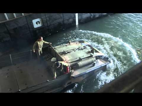 HMAS Choules Exercise Squadex