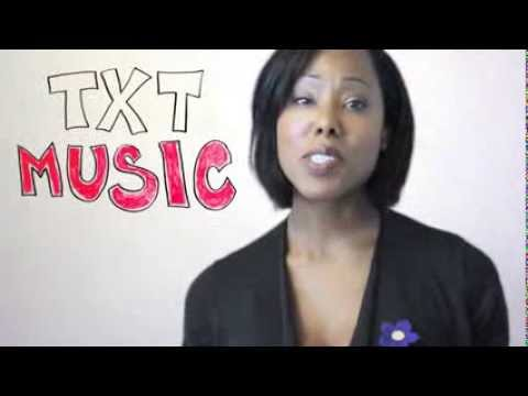 Text Music & Support the Alzheimer Society of Toronto