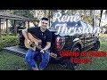 Renê Thristan - Vidinha de balada (Cover) #Henrique&Juliano