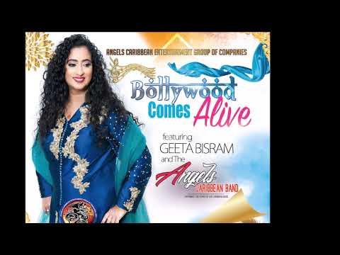 01 Geeta Bisram - Channa Mereya (Bollywood Cover)