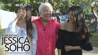 Kapuso Mo, Jessica Soho: Sikat na kambal ni Lumen, kumusta na ngayon?