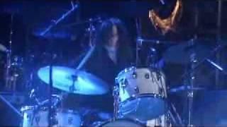 Marina Rei - Un inverno da baciare / Assolo alla batteria (live)