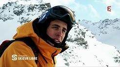 Leo Slemett, skieur libre