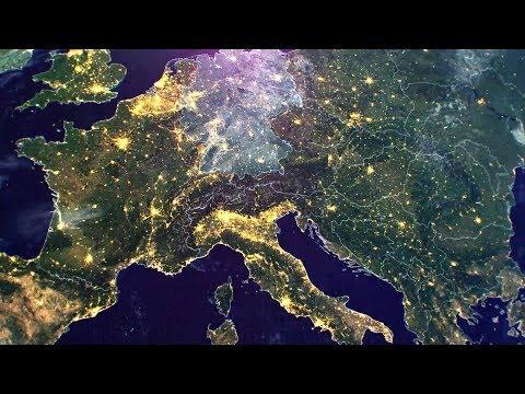 Esri - Leading the Location Intelligence Revolution across Europe