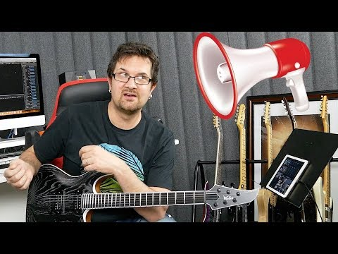 Ear Training For Guitar Players Masterclass