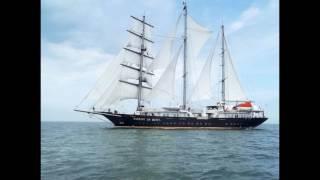 Корабль из сериала