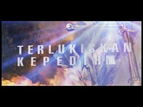 REVENGE THE FATE - PEMBALASAN (Official Lyric Video)