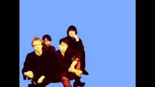 THE SUNNYBOYS alone with you