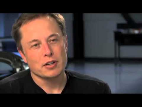 Elon Musk: Work twice as hard as others