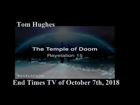 Tom Hughes –Revelation: The Temple of Doom