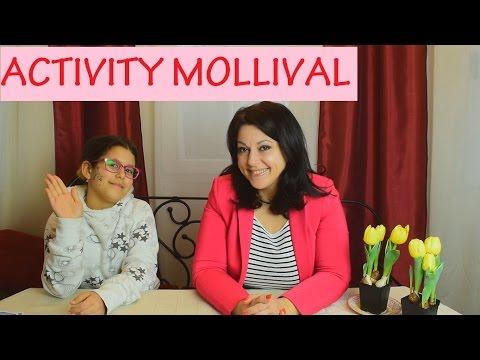 Activity Mollival