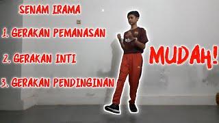 Download lagu SENAM IRAMA    Pemanasan-Inti-Pendinginan