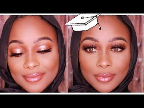 The PERFECT Makeup for Any Event! NO FLASHBACK | YASMINE SIMONE