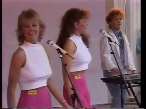 Sommarlätt - del 1 (1986)