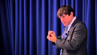 Michael Voris in Watervliet, NY—Behind the Curtain of Spiritual Warfare