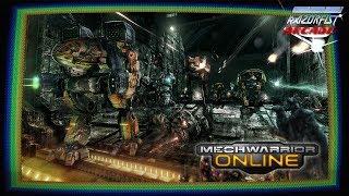 RazörFist Arcade: MECHWARRIOR ONLINE