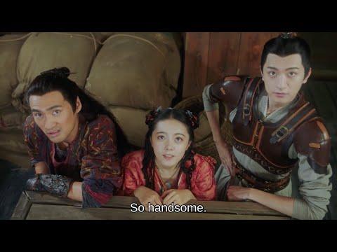[ENG SUB] Ling Long 玲珑 Xianxia Drama Trailer - Zhao Jinmai, Lin Yi, Yuan Hong