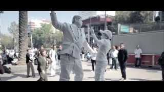 Estatuas Humanas | UNICEF