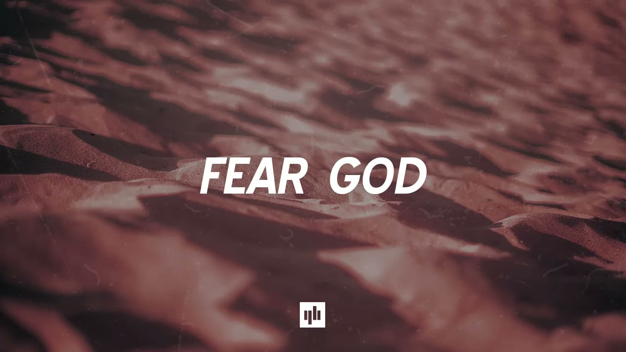 Download Omah lay x Tems Afrobeat type beat 2021 - FEAR GOD