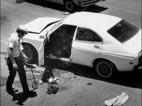 June 2, 1976: The Assassination of a Reporter