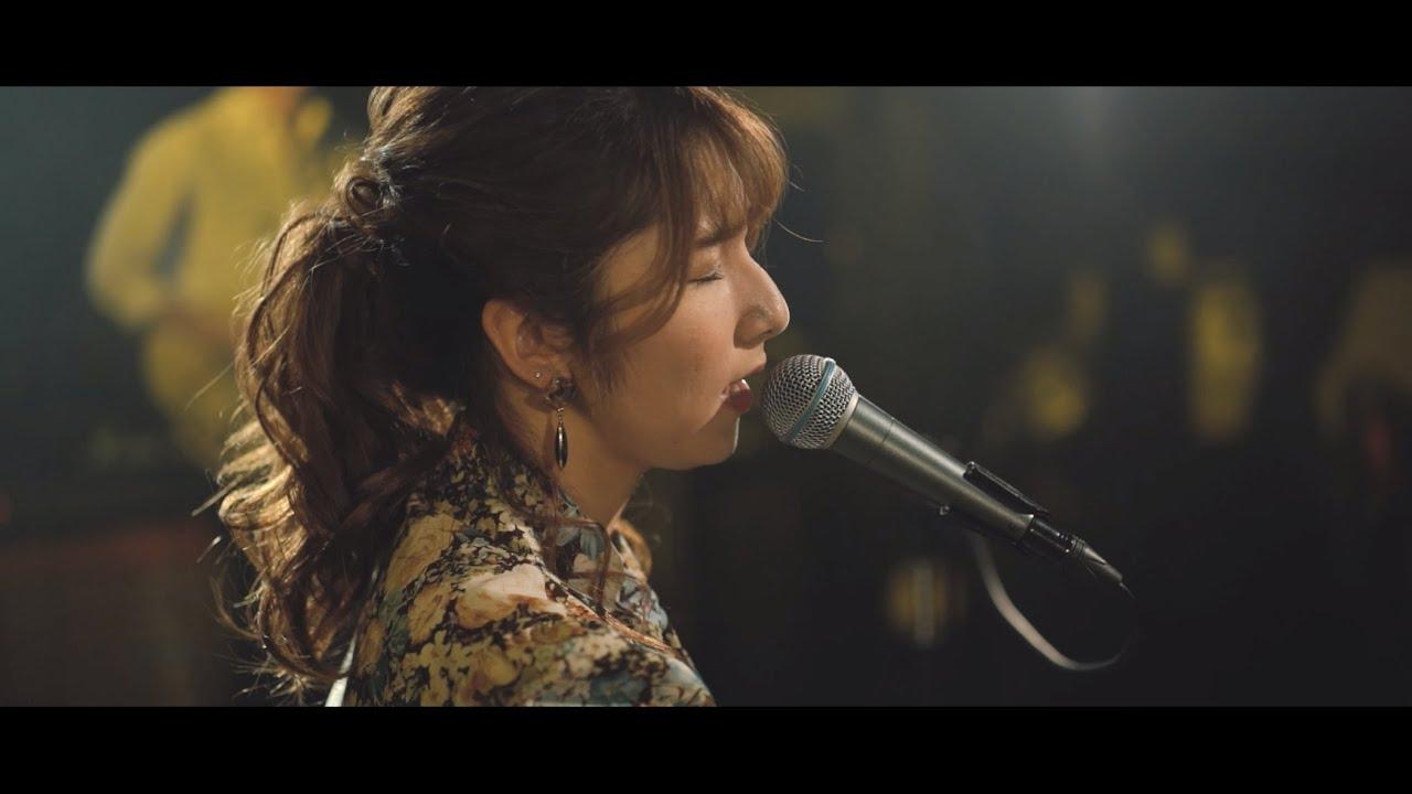 佐野仁美 - ONE【OFFICIAL LIVE VIDEO】