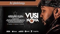 Vusi Nova - Asphelelanga - YouTube