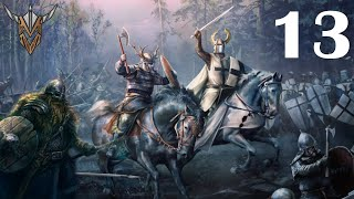Crusader Kings 2 | Holy Fury | Saga of the Shattered World | 13