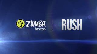 Official Zumba® Fitness RUSH Trailer