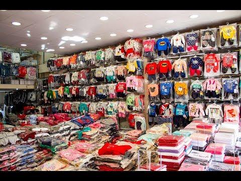 Качественная турецкая детская одежда !!! Оптовые цены г.БУРСА  VLOG 2