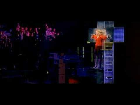 Madonna - Live To Tell [Confessions Tour Orv]