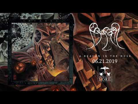 ABYSSAL - II – Discernment: Khyphotic Suzerains (official audio)