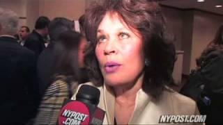 Celebs Honor Slain Director - New York Post