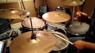 Download lagu Always Somewhere - Scorpions : Drum Cover