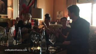 Spider-Man Homecoming : Table Ronde Avec Tom Holland, Zendaya Et Jon Watts