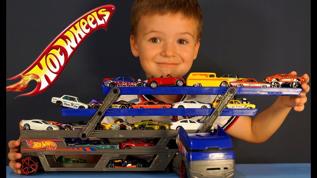 Машинки Хот Вилс супер трек спортивные машинки Cars Hot Wheels .