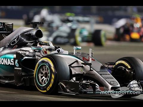 SINGAPUR, F1 2016,  50%, IA EXPERTO, Vista: TV