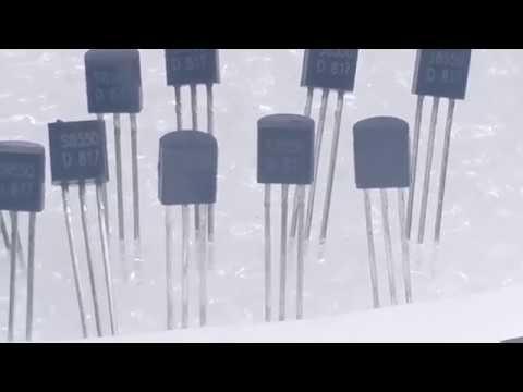 2222a Transistor Datasheet Download
