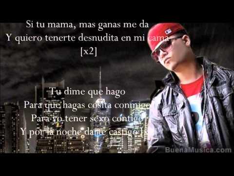 Farruko- Dime Que Hago Lyrics
