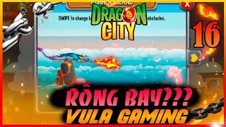Dragon City | Cùng Chào Đón Sự Kiện NEPTUNE'S RUNNER | Top Game Android IOS